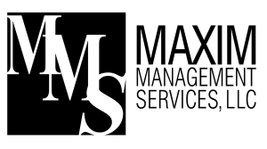 Maxim Management Services, Logo